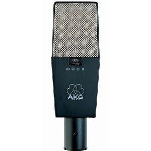 قیمت میکروفن AKG C414 B