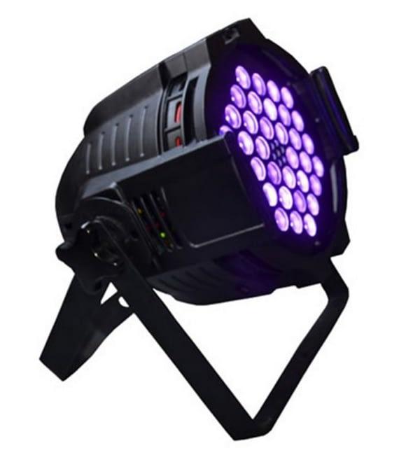 اجاره سیستم نورپردازی