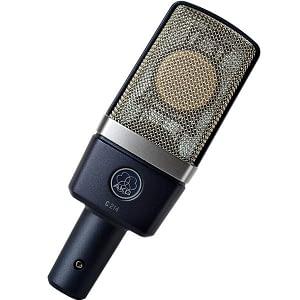 میکروفن AKG C214